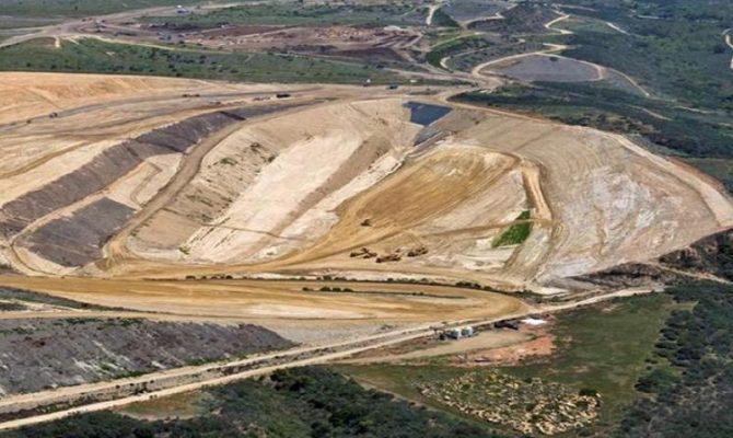 West Miramar Landfill