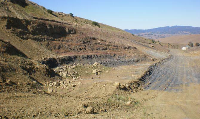 Calabasas Landfill
