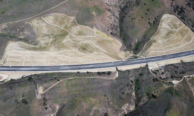 OC Public Works Recognizes Sukut Construction for Completion of Avenida La Pata Extension Project