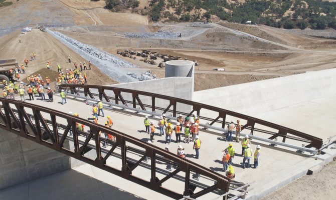 Calaveras Dam Project Might Be One of the Most Mentioned Projects in the Media