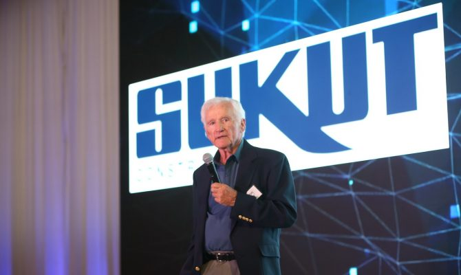Sukut Celebrates 50th Anniversary and Reflects on Its History