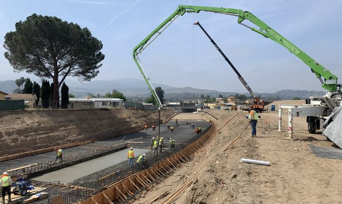 Canyon Country Community Center Project