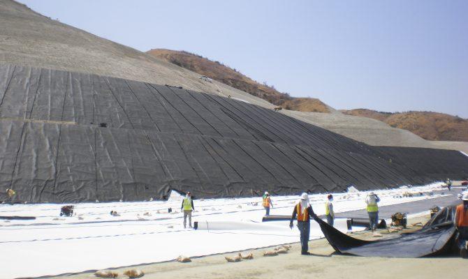 Calabasas Landfill Project
