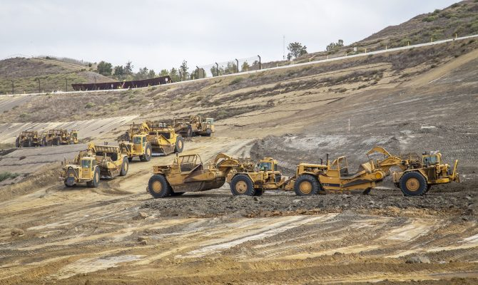 California Street Landfill Phase 4 Expansion Project