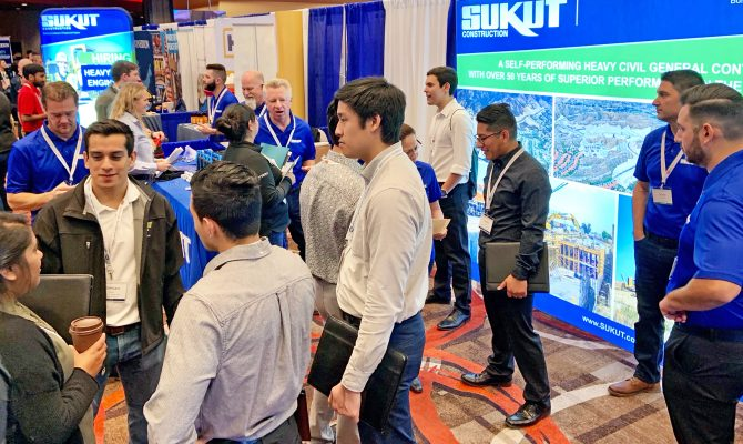 Sukut Attends the 2020 ASC Reno Competition With a Rewarding Outcome