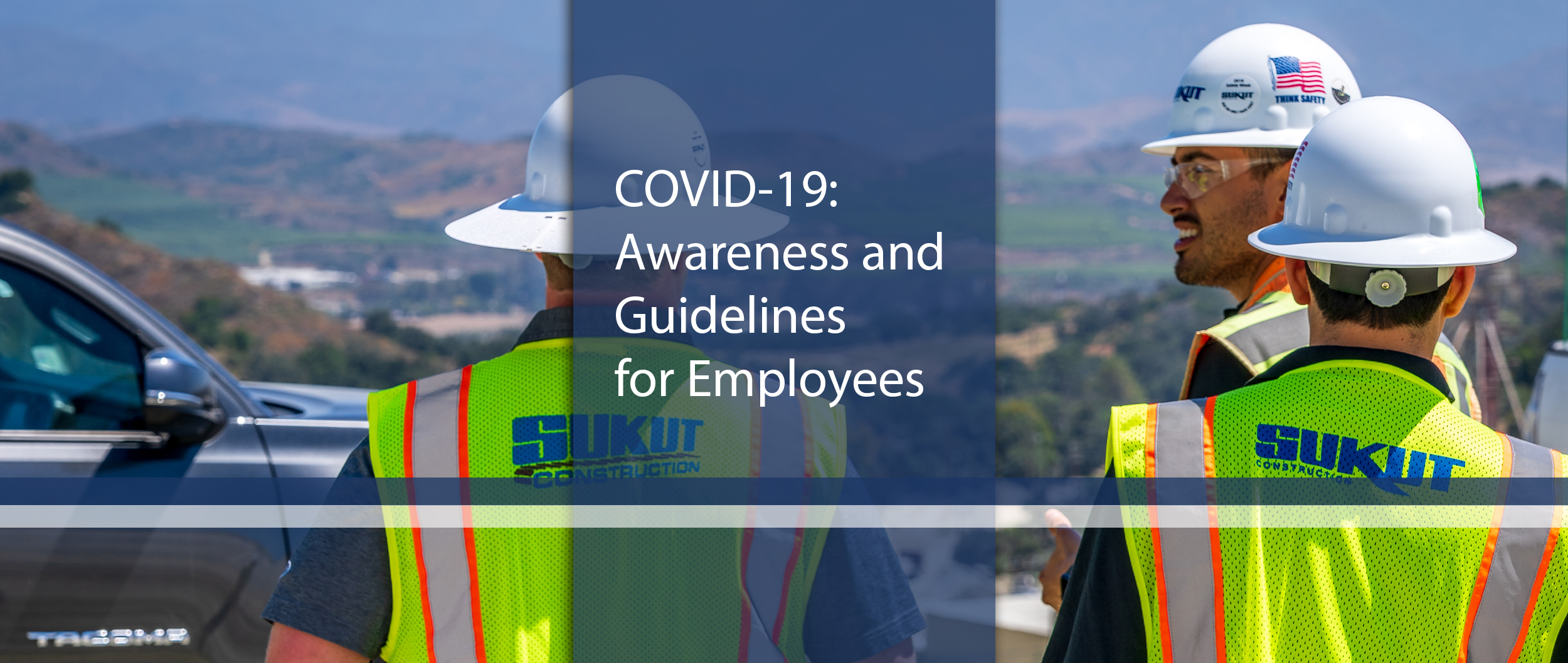 Protected: COVID-19: Awareness and Guidelines for Employees