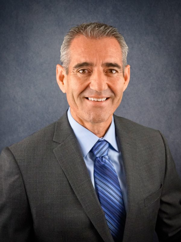 Sukut Construction Hires Felipe Olivar as a Vice President of Public Works