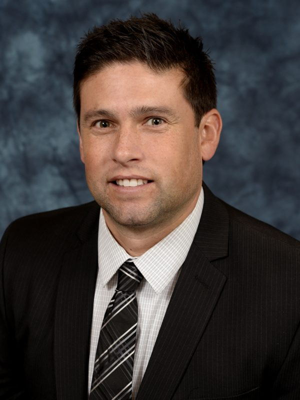Sukut Construction Appoints Eddie Juarez as Vice President, Operations Manager