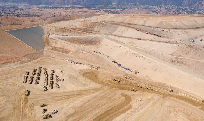 El Sobrante Landfill Phase 13A Project