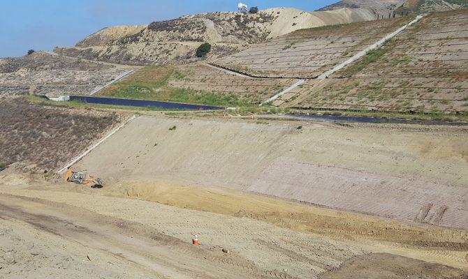 Prima Deshecha Landfill Zone 4 Habitat Mitigation Project
